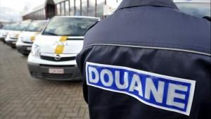 Entrée et Douanes en Belgique