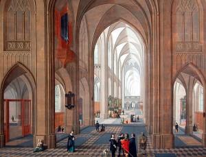 Musées et Cathédrales d'Anvers