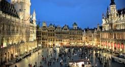Sites à visiter en Belgique