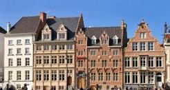 Hébergement en Belgique