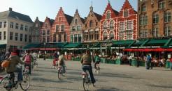 Partir en Belgique